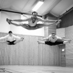 Eventfotografie - Outfaced Dance Company - Training -