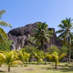 L'Union Estate (La Digue)